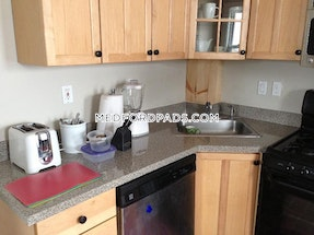 Medford Apartment for rent 4 Bedrooms 2 Baths  Tufts - $3,075