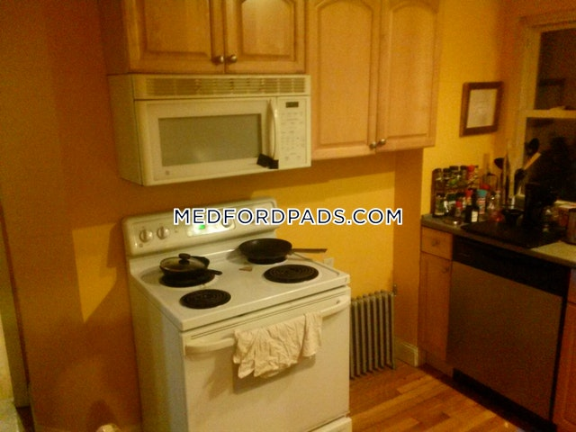 3 Beds 1 Bath - Medford - Tufts $2,800