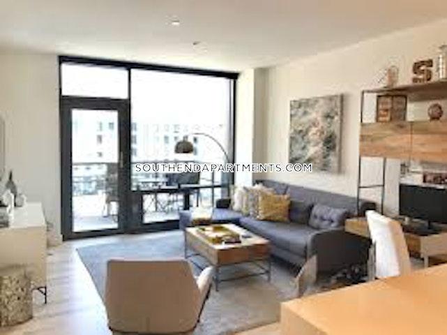 South End Apartment For Rent Studio 1 Bath Boston 2 575