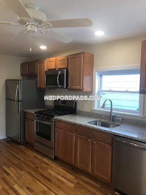 4 Beds 1 Bath - Medford - Magoun Square $3,000
