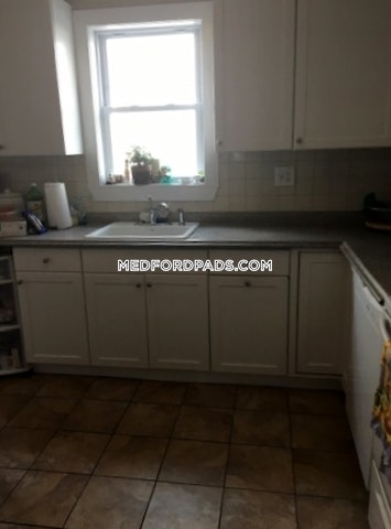 3 Beds 1 Bath - Medford - Tufts $2,600 - Medford - Tufts $2,600