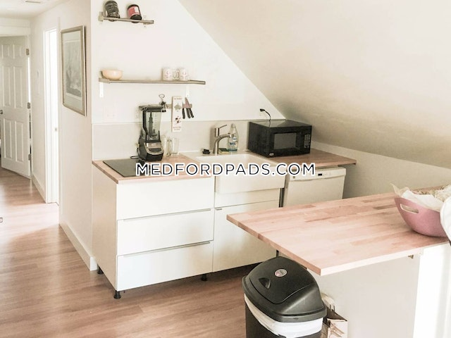 1 Bed 1 Bath - Medford - Tufts $1,875