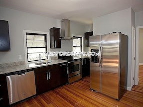 Medford Apartment for rent 4 Bedrooms 1 Bath  Tufts - $3,400