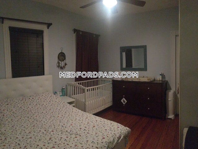 2 Beds 1 Bath - Medford - Tufts $2,400