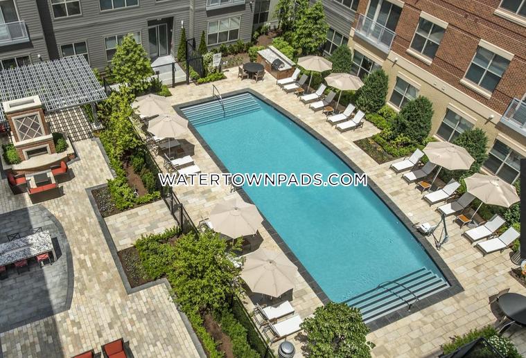 Medford Apartments | Gorgeous Watertown Luxury Living! - Watertown ...